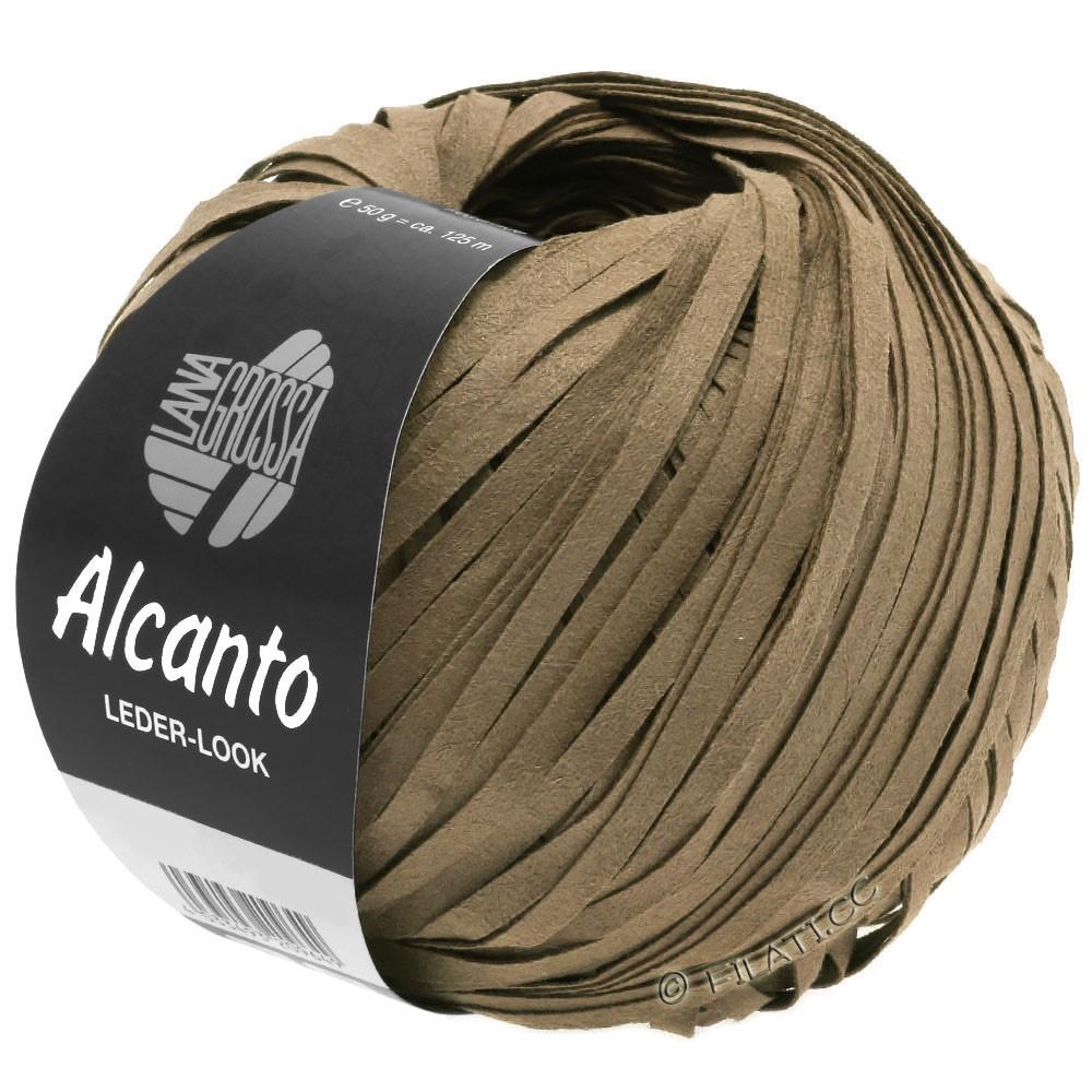 Lana Grossa ALCANTO | 08-sandbrun