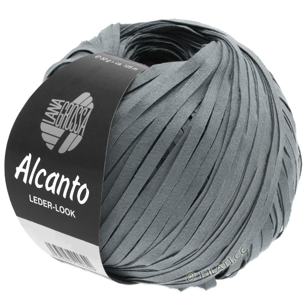 Lana Grossa ALCANTO | 10-mørkegrå