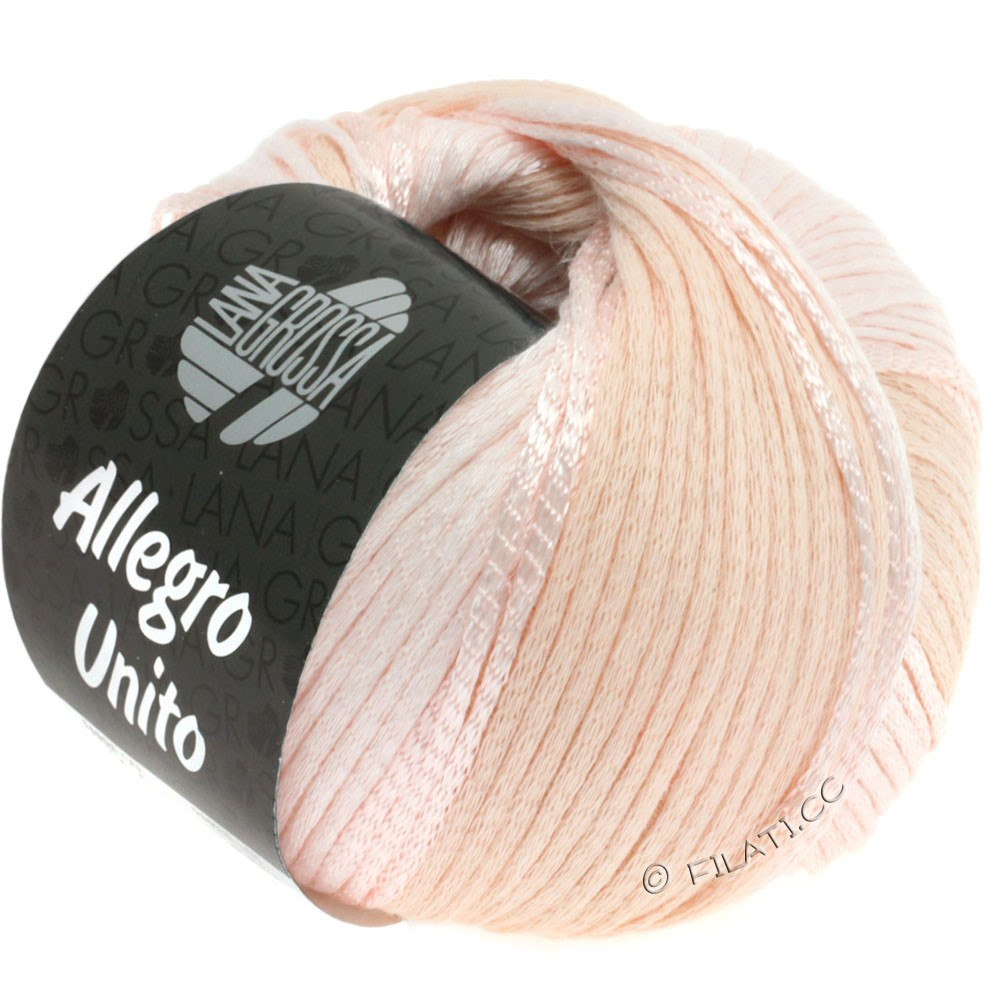 Lana Grossa ALLEGRO Unito | 102-rosé
