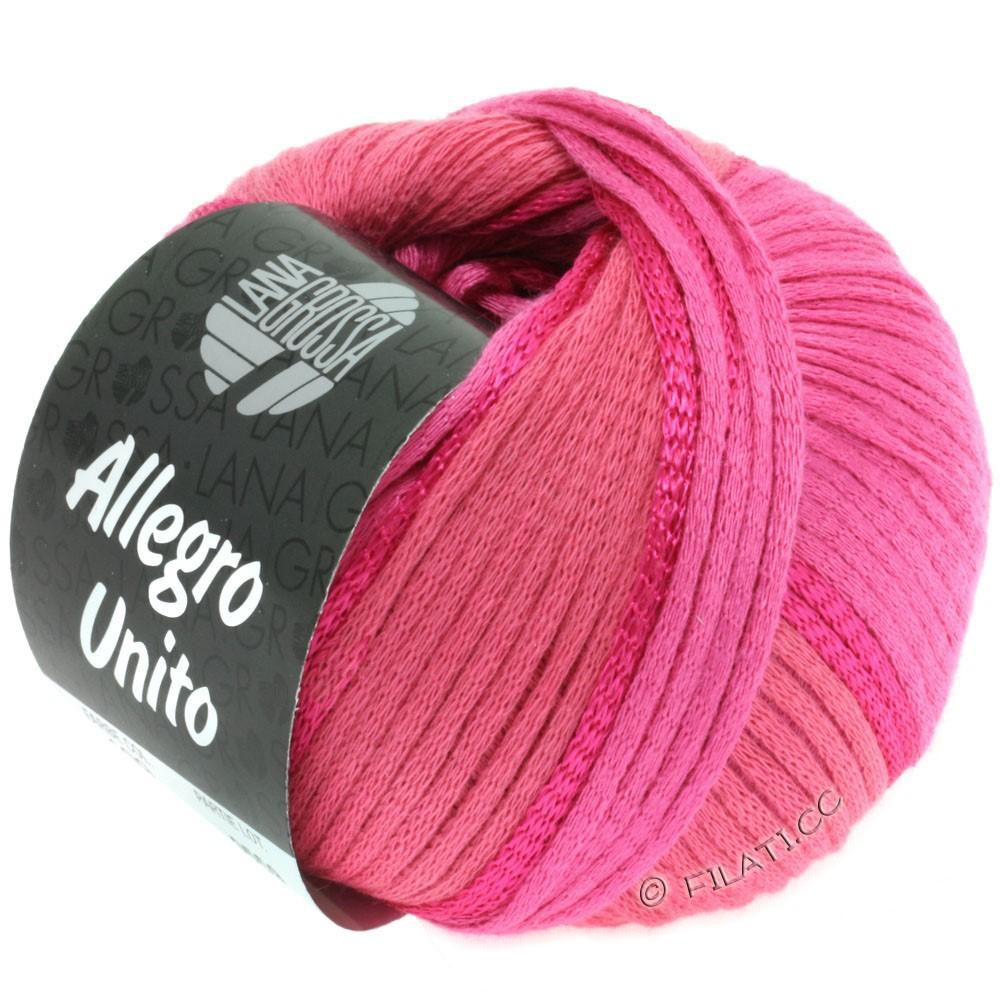 Lana Grossa ALLEGRO Unito | 109-pink