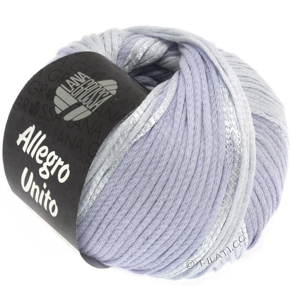 Lana Grossa ALLEGRO Unito | 118-pastelblå