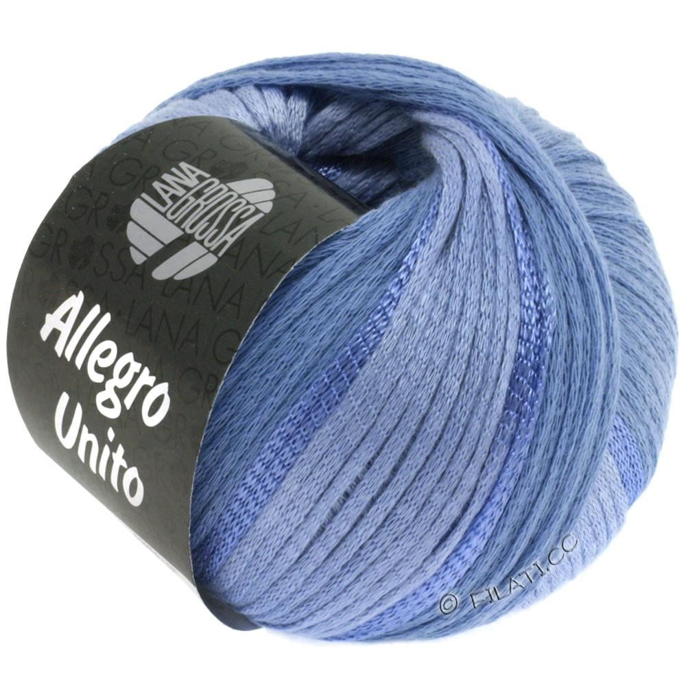Lana Grossa ALLEGRO Unito | 119-ensian blå