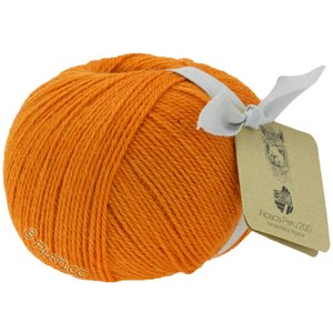 Lana Grossa ALPACA PERU 200 | 222-orange