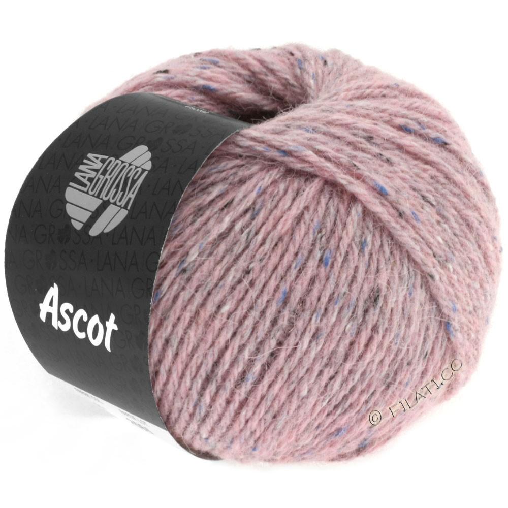 Lana Grossa ASCOT | 03-rosa meleret