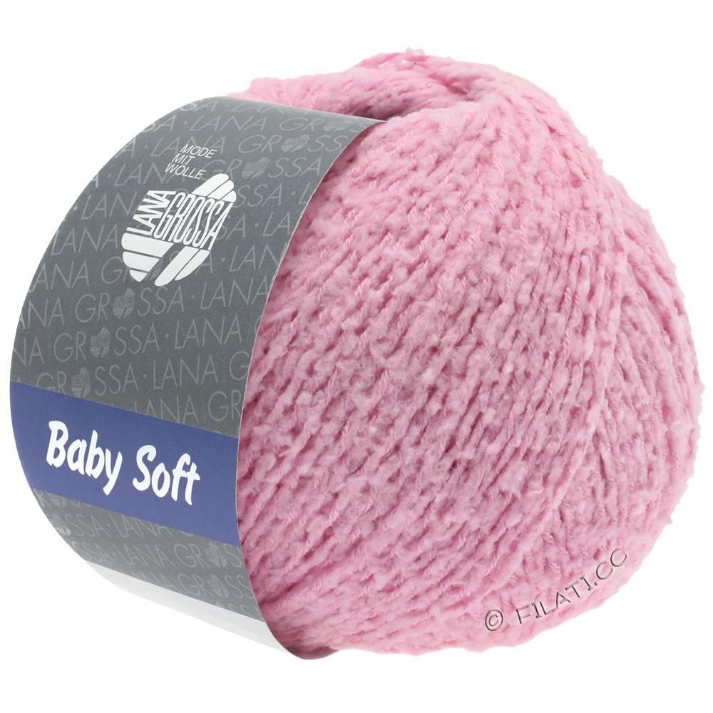 Lana Grossa BABY SOFT   06-sartpink