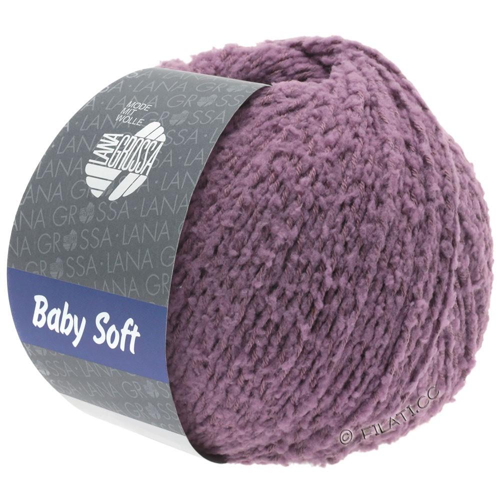 Lana Grossa BABY SOFT   15-violet