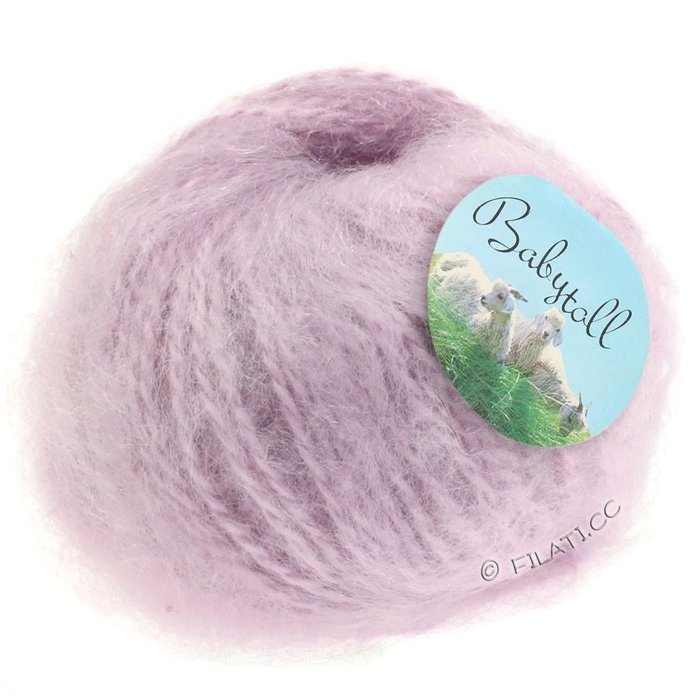 Lana Grossa BABYTOLL | 8867-lavendel