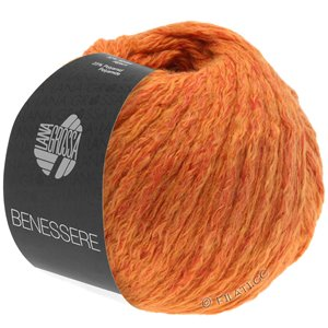 Lana Grossa BENESSERE | 11-orange