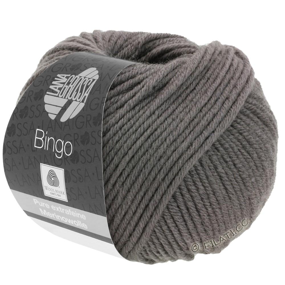 Lana Grossa BINGO  Uni/Melange | 129-taupe
