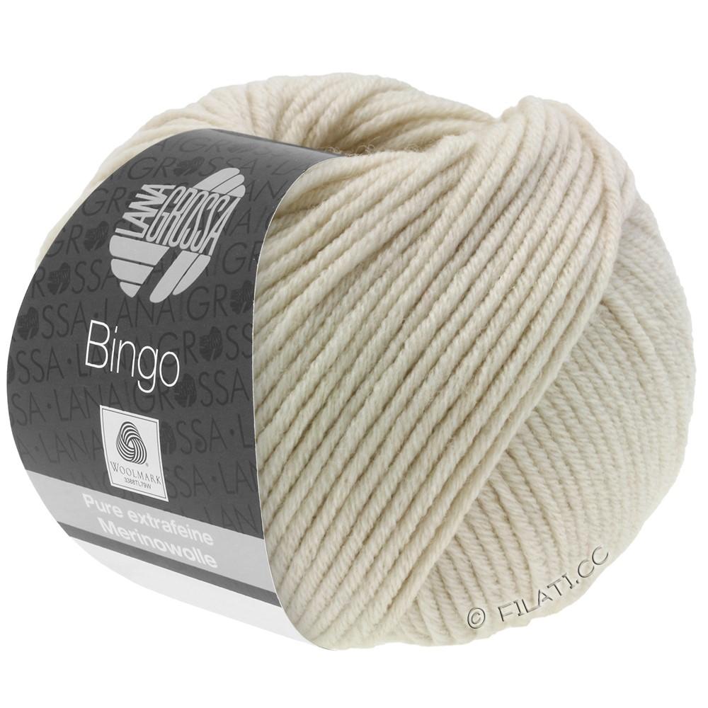 Lana Grossa BINGO  Uni/Melange | 152-natur