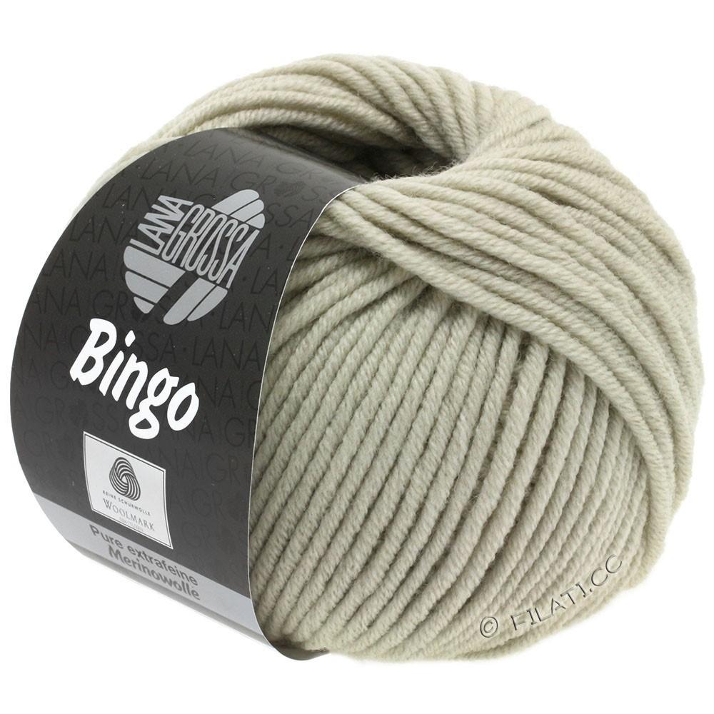 Lana Grossa BINGO  Uni/Melange | 175-gråbeige