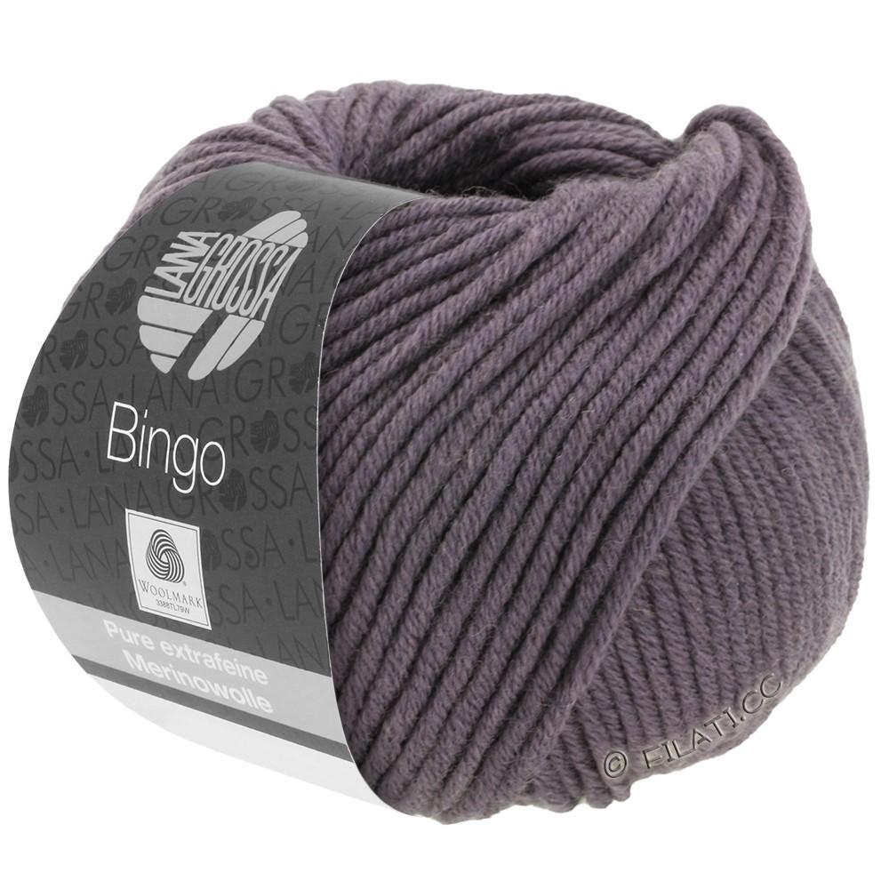 Lana Grossa BINGO  Uni/Melange | 194-blomme