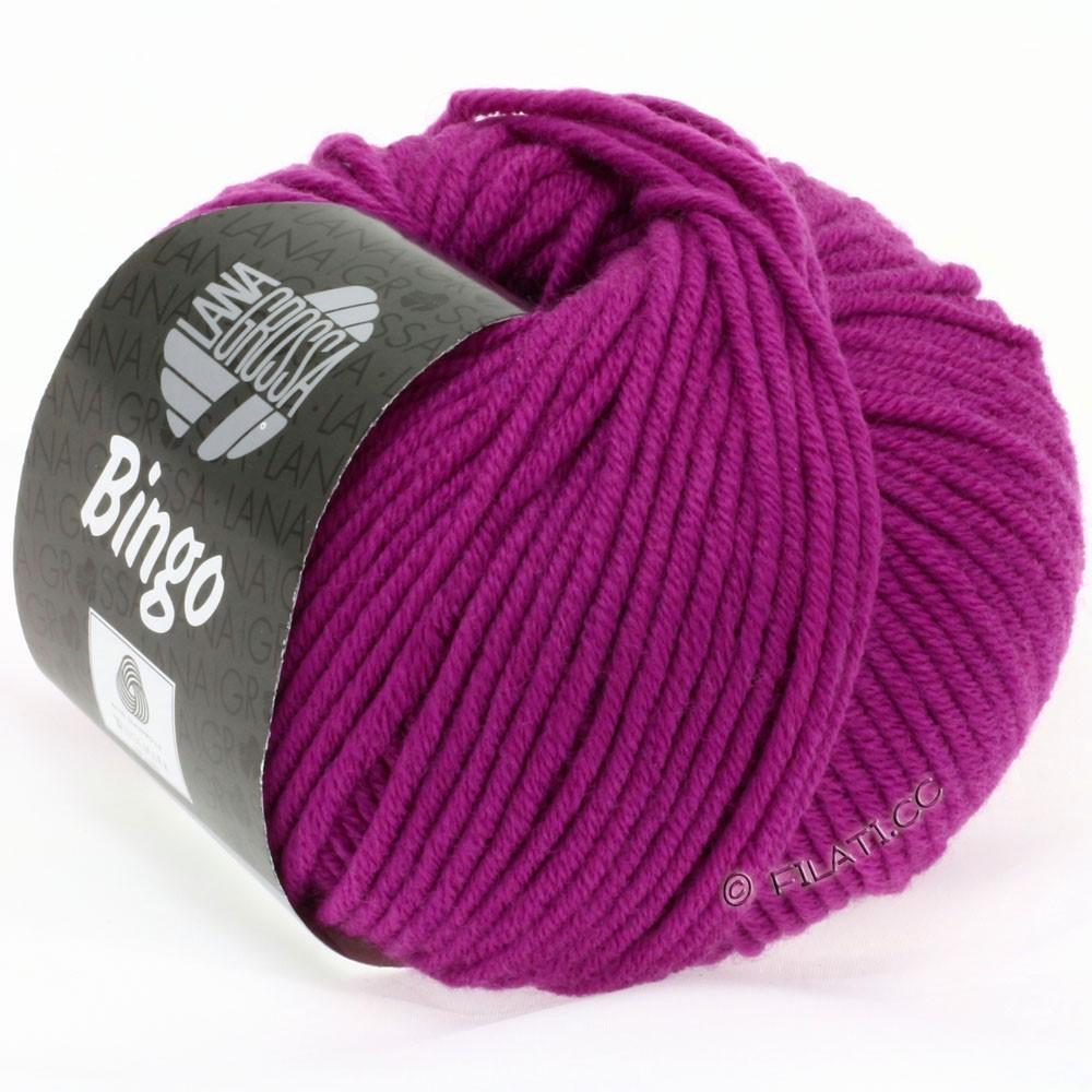 Lana Grossa BINGO  Uni/Melange | 705-neon violet