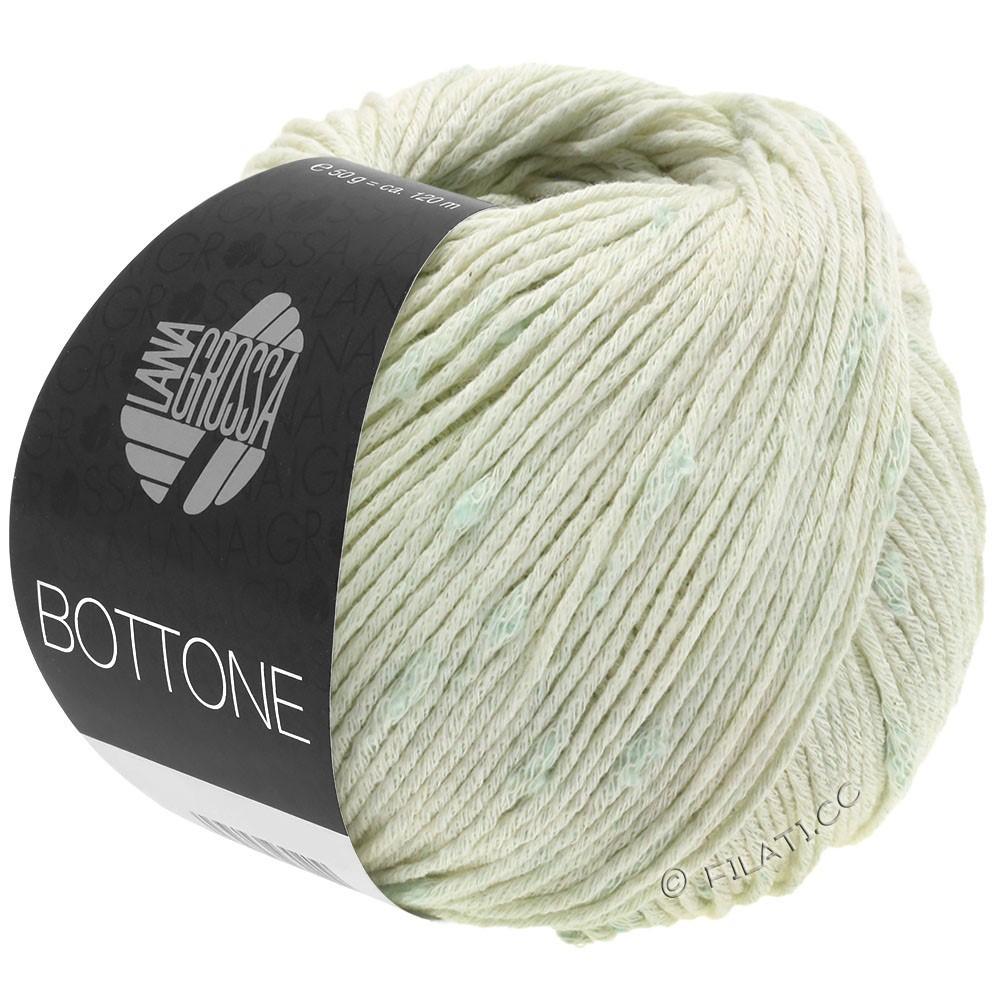 Lana Grossa BOTTONE | 05-sartgrøn