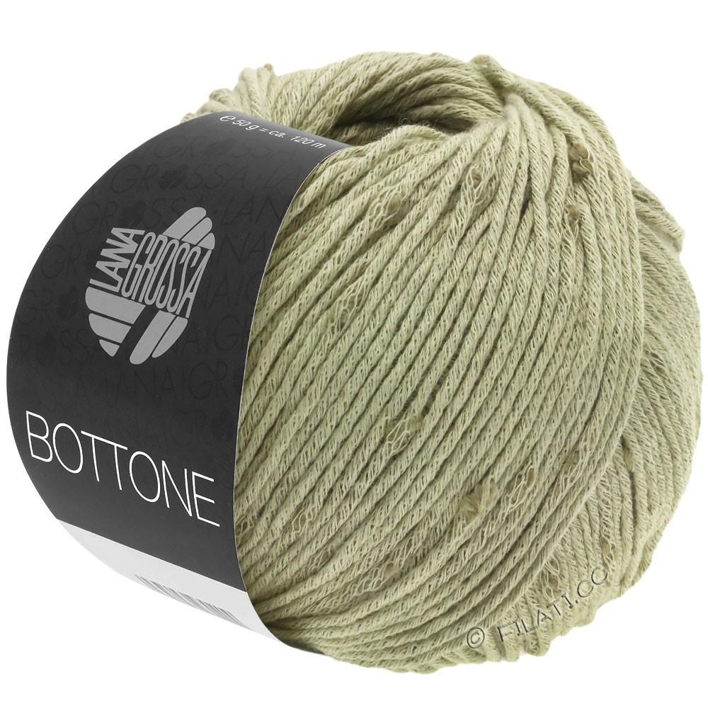 Lana Grossa BOTTONE | 06-ramie grøn