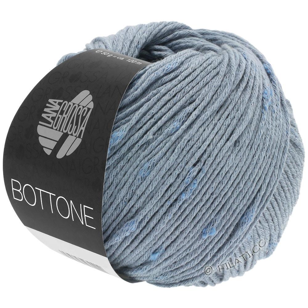 Lana Grossa BOTTONE | 11-jeans blå