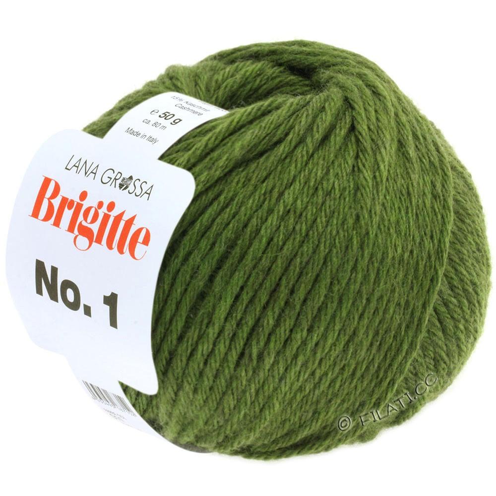 Lana Grossa BRIGITTE NO. 1 | 05-grøn