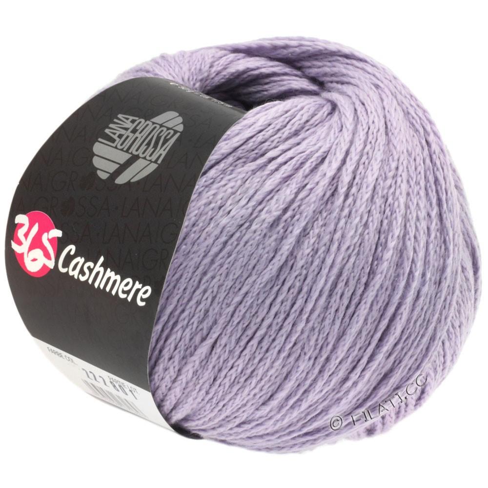 Lana Grossa 365 CASHMERE | 29-purpur