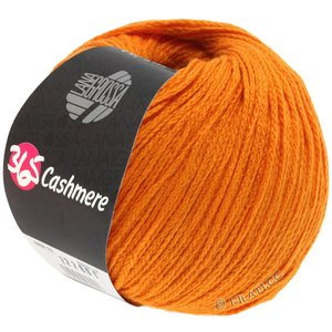 Lana Grossa 365 CASHMERE | 40-orange