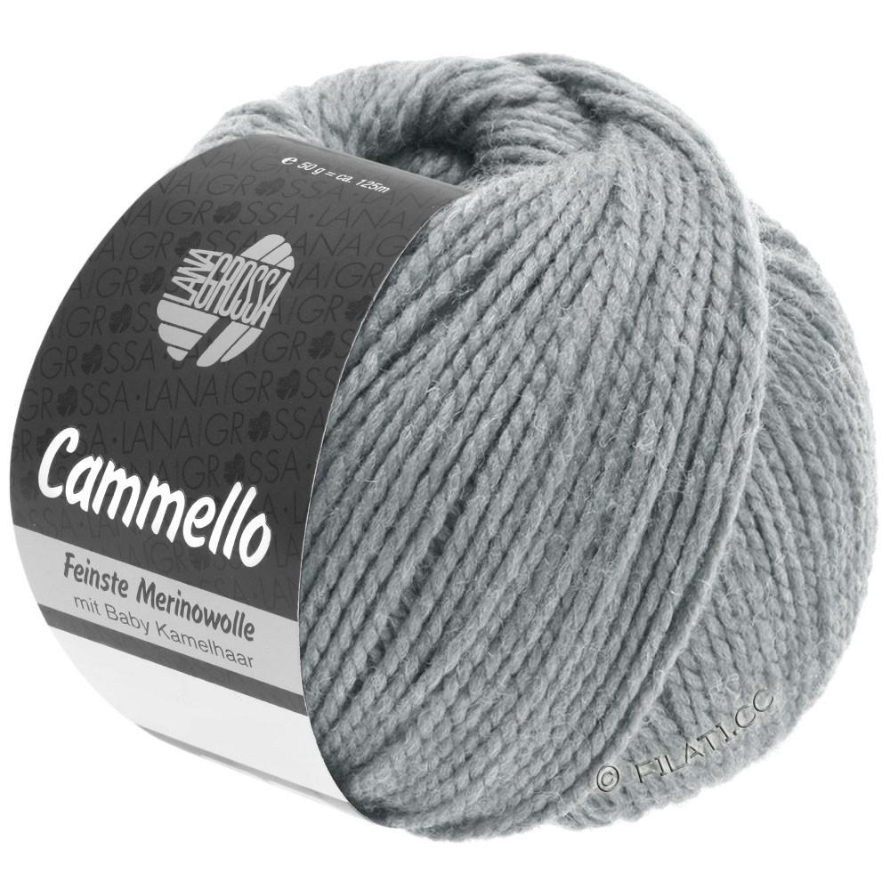 Lana Grossa CAMMELLO | 03-sølvgrå