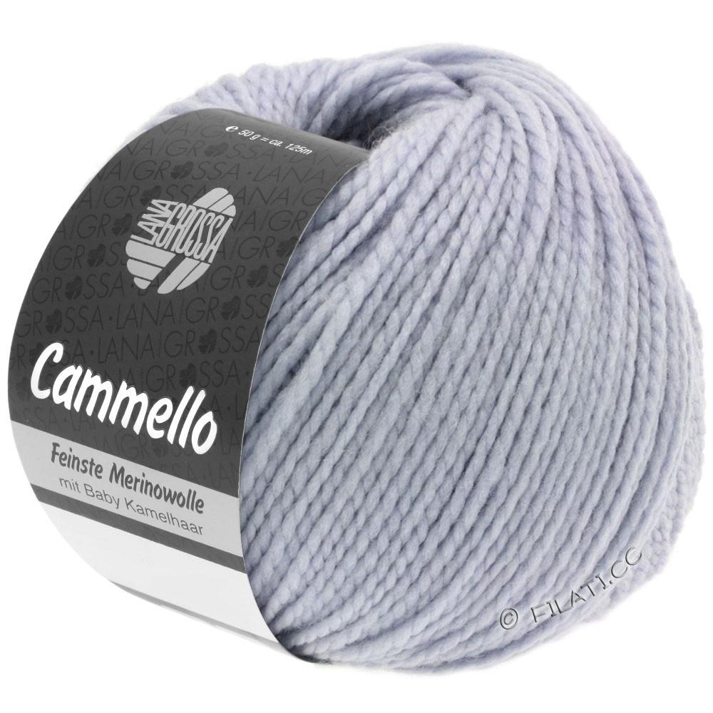 Lana Grossa CAMMELLO | 05-lilla