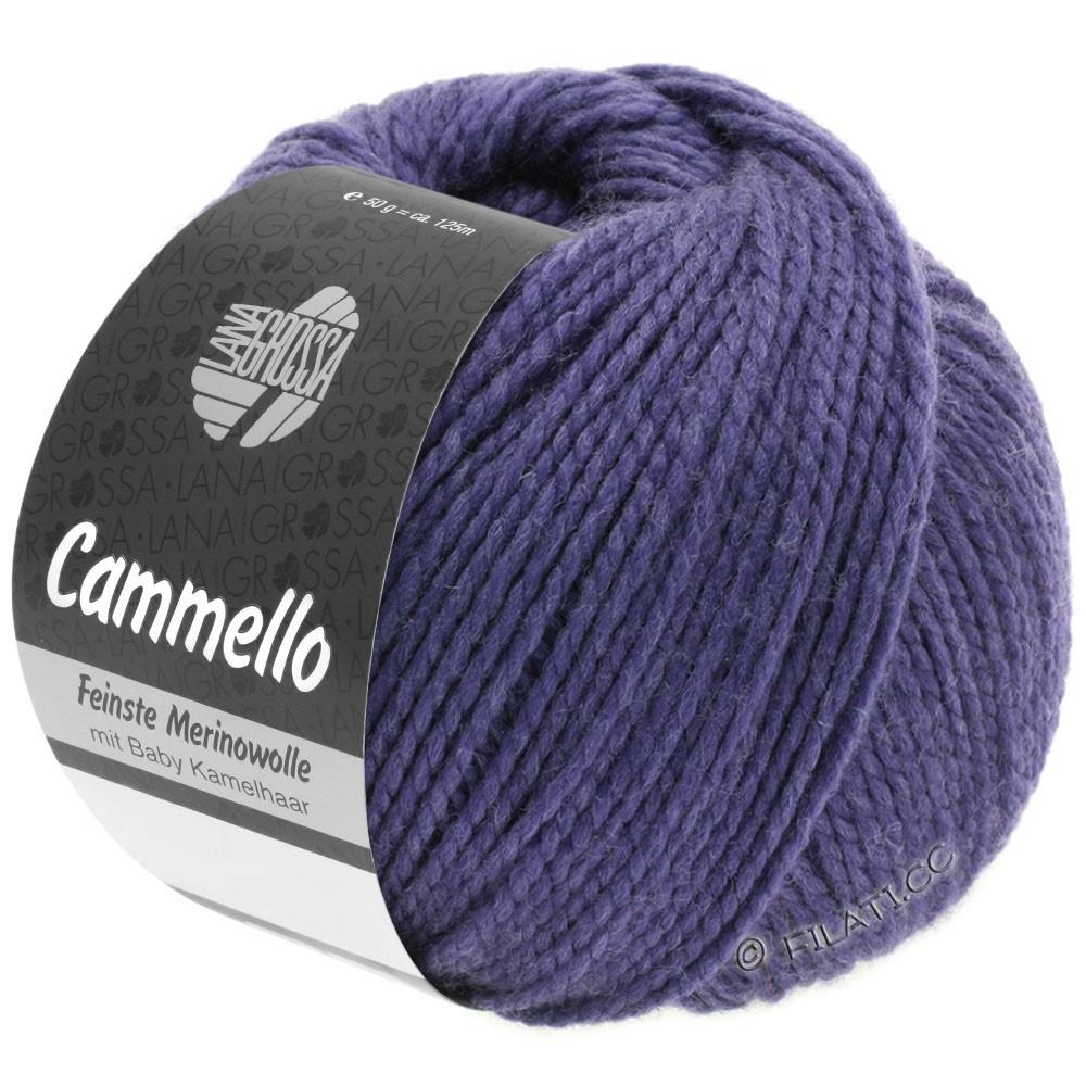 Lana Grossa CAMMELLO | 09-violet