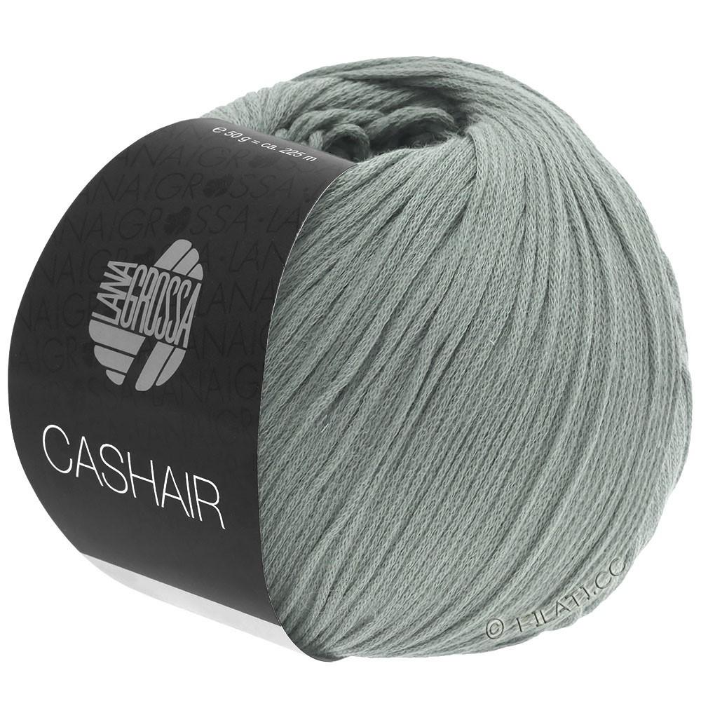 Lana Grossa CASHAIR | 06-grå