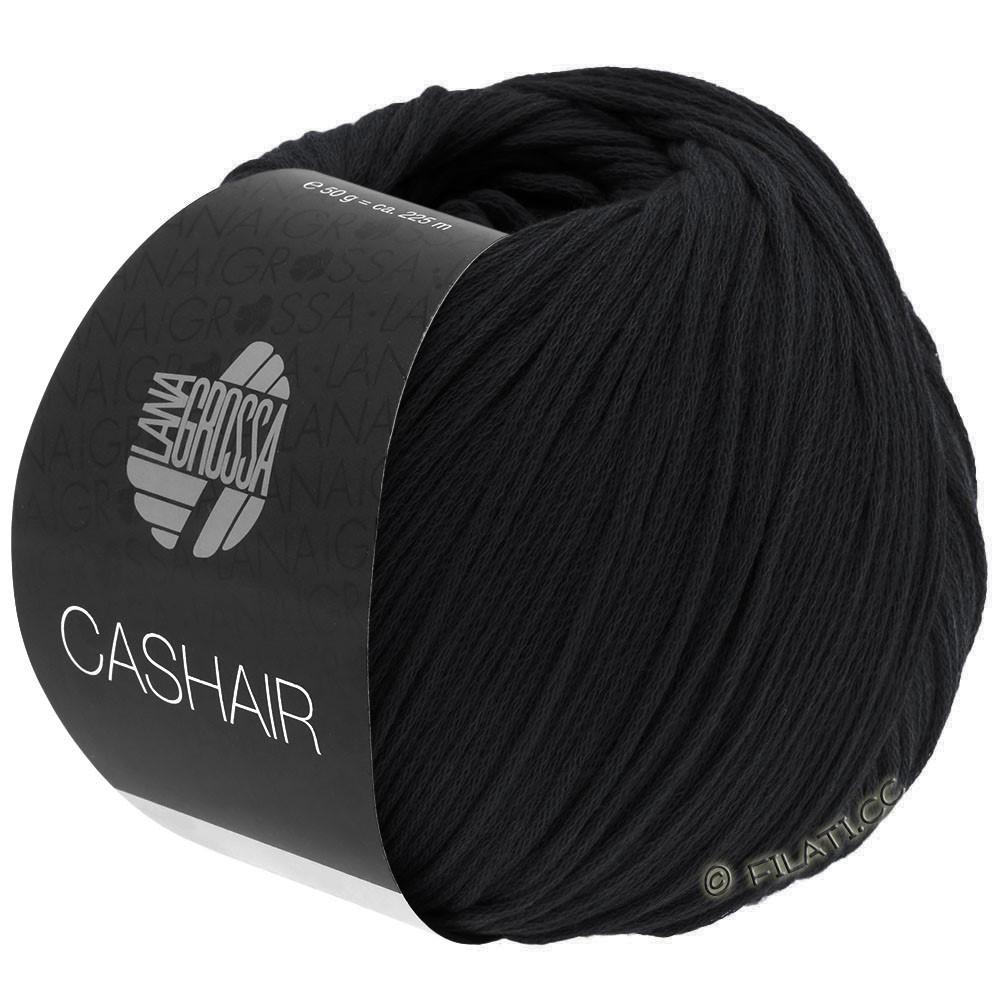 Lana Grossa CASHAIR | 08-sort