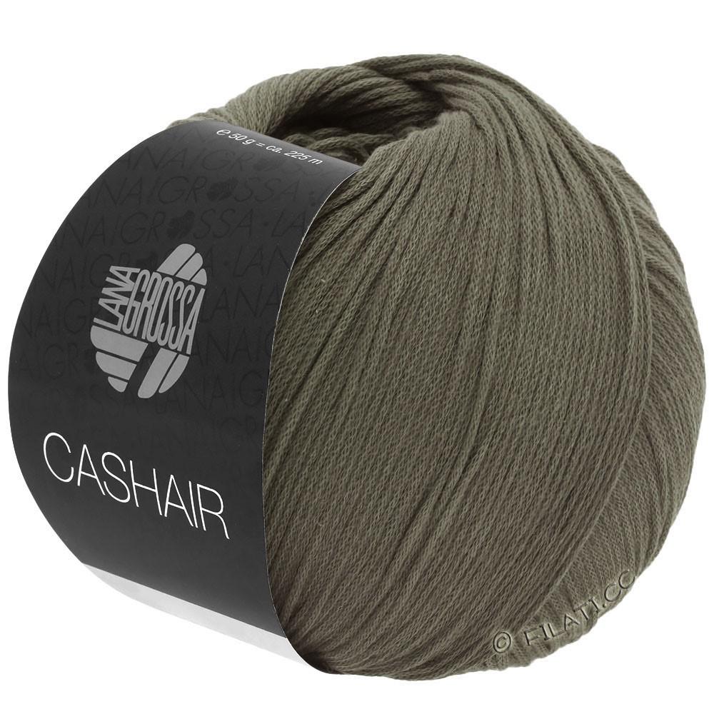 Lana Grossa CASHAIR | 09-grafit