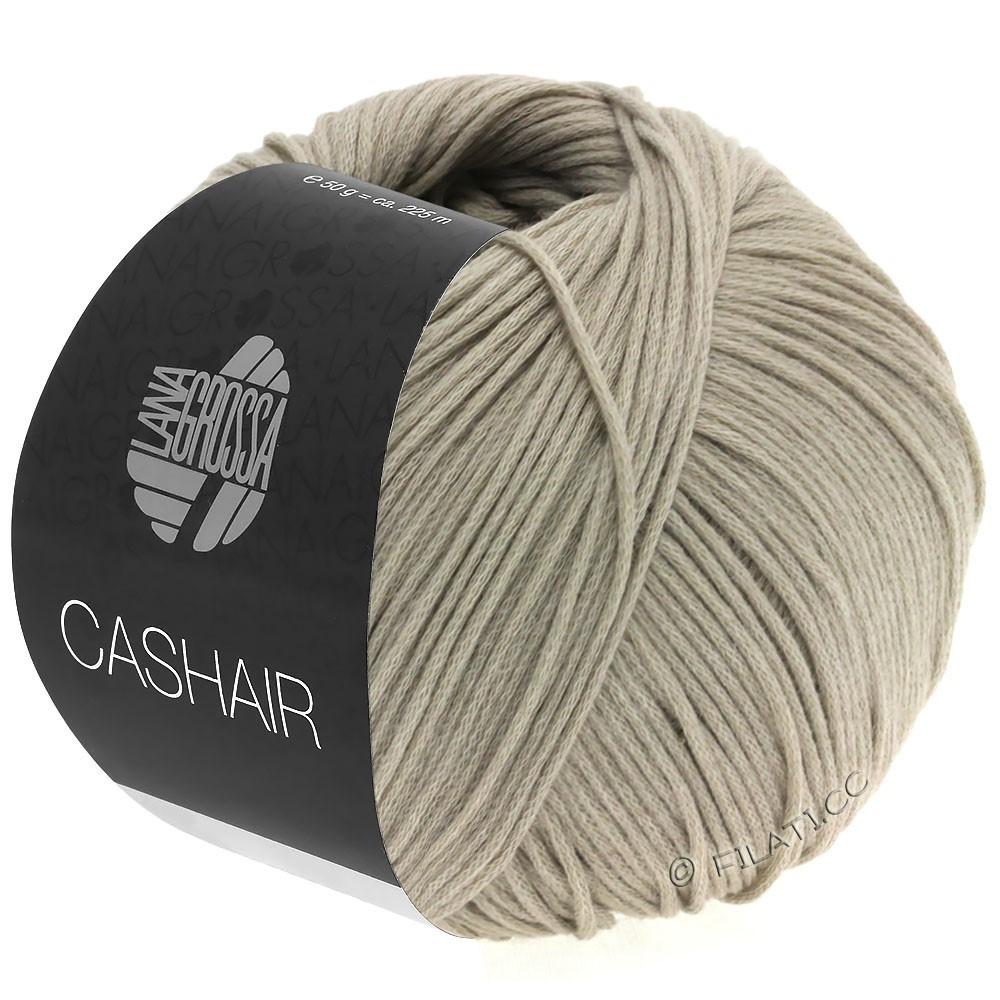 Lana Grossa CASHAIR | 10-grège