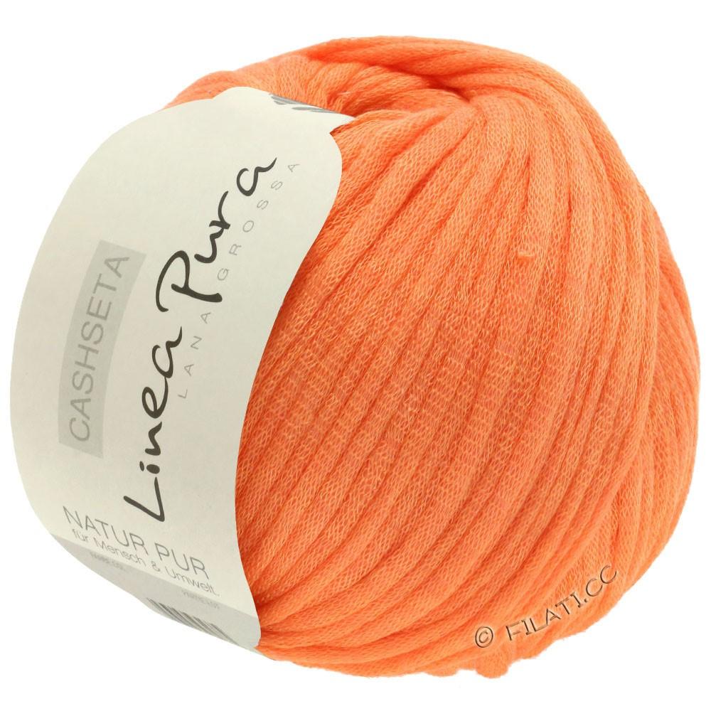 Lana Grossa CASHSETA (Linea Pura) | 19-mandarin