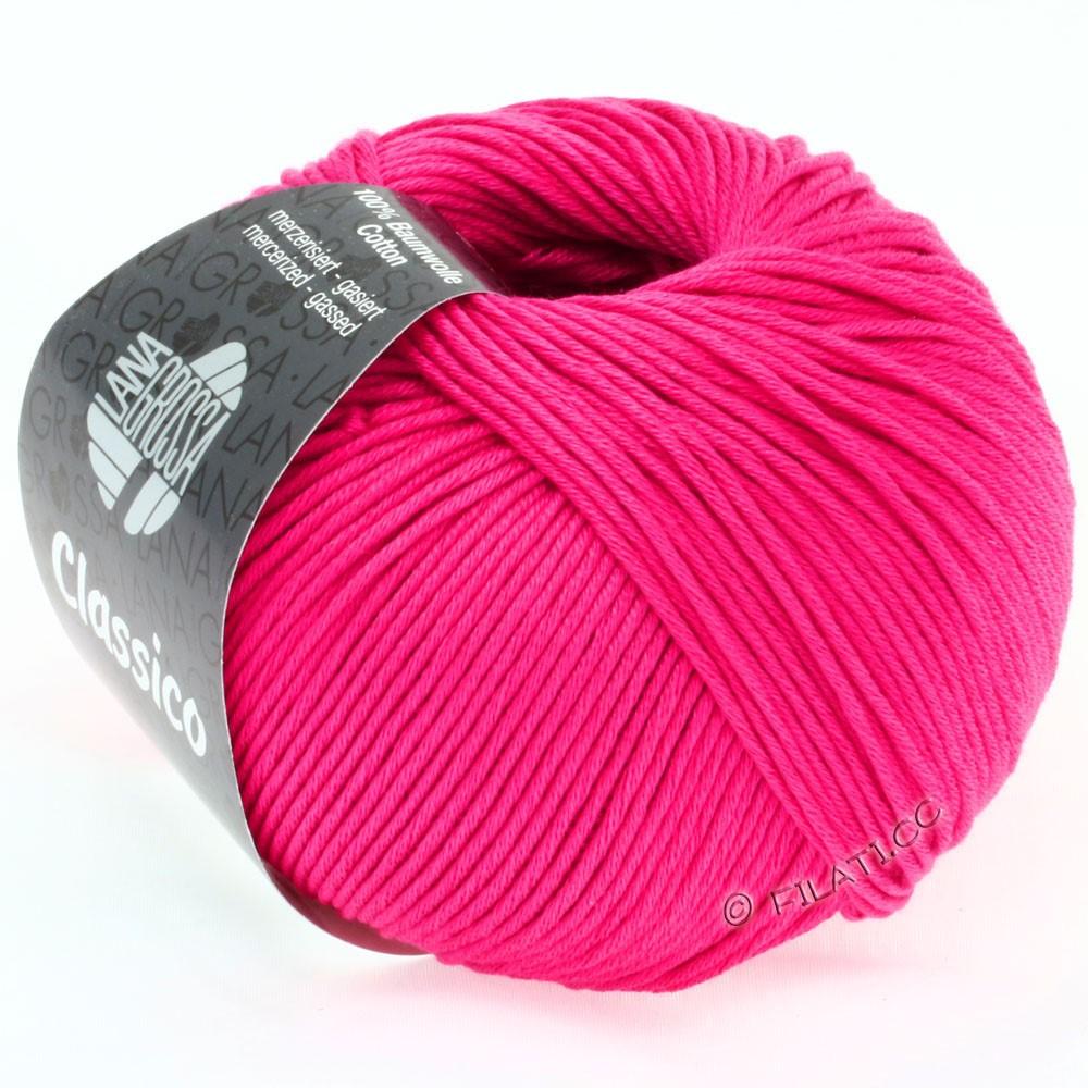 Lana Grossa CLASSICO Uni   10-pink