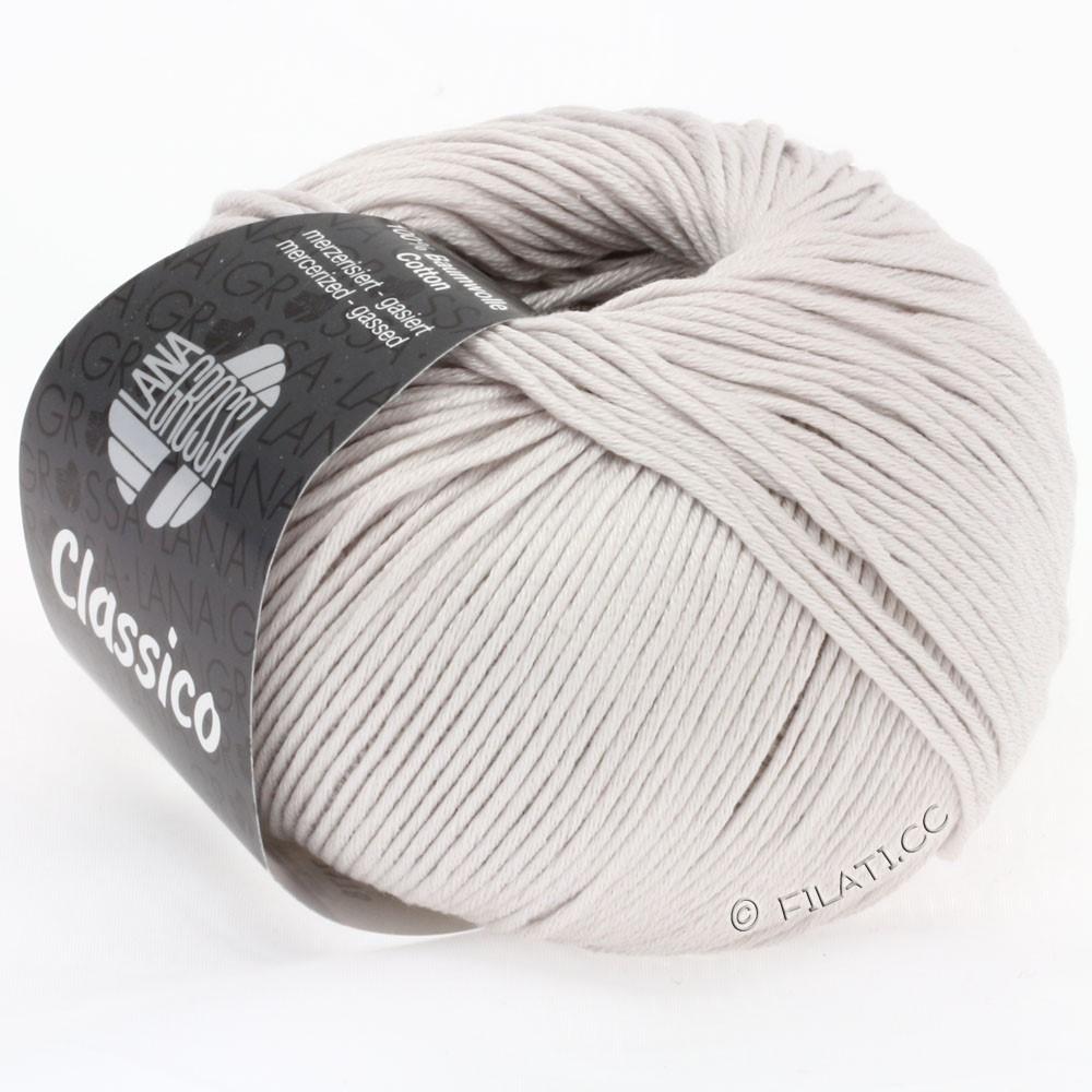 Lana Grossa CLASSICO Uni   20-lyse beige