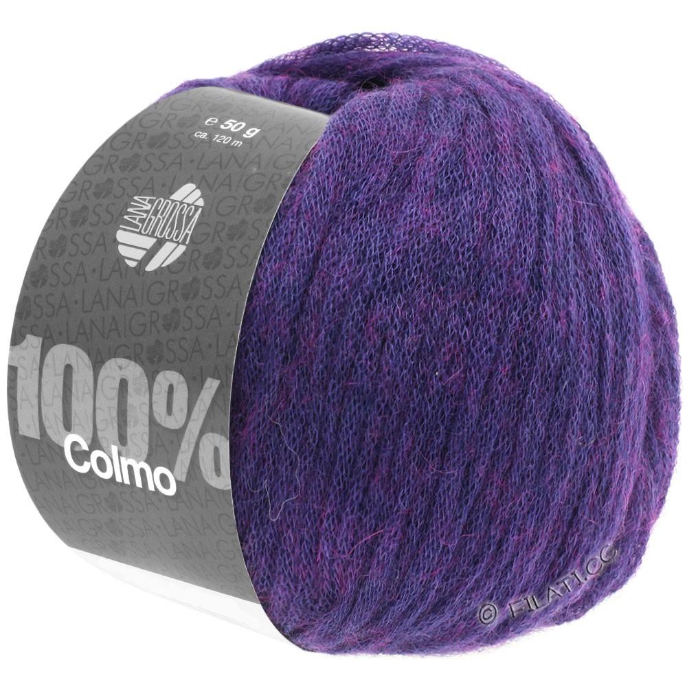 Lana Grossa COLMO | 10-violet