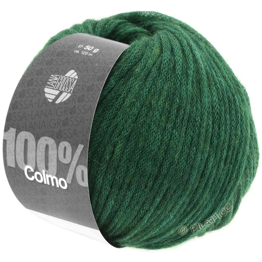 Lana Grossa COLMO | 11-grøn