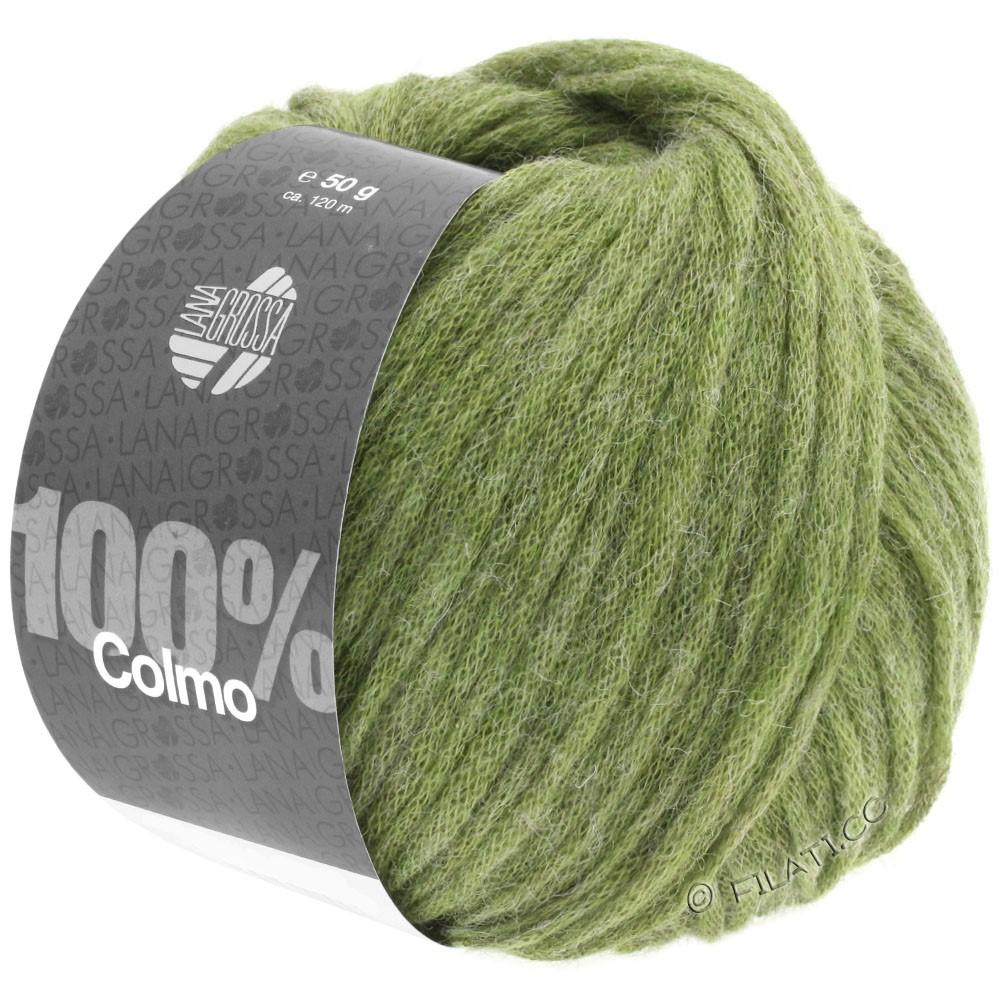 Lana Grossa COLMO | 19-hø grøn