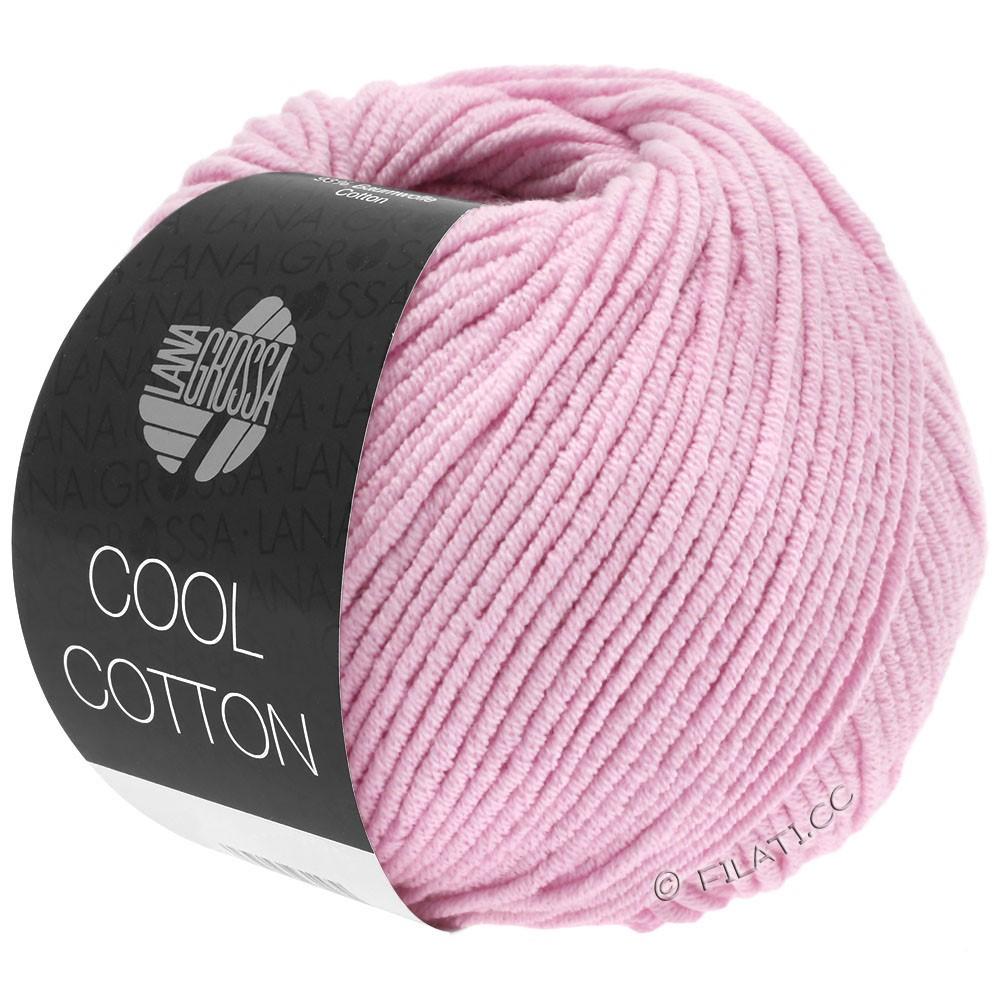 Lana Grossa COOL COTTON | 04-rosa