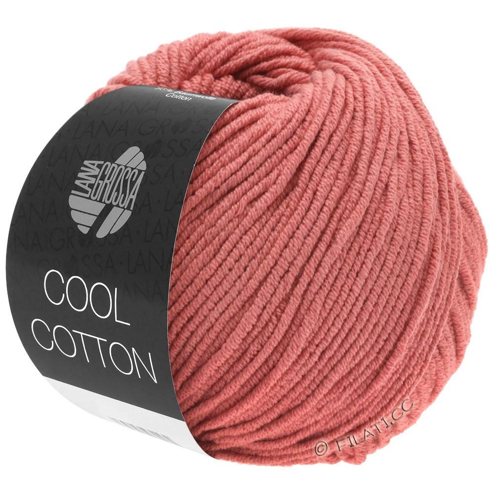 Lana Grossa COOL COTTON | 05-laksrosa