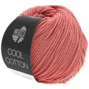 Lana Grossa COOL COTTON | 05-laksrosa