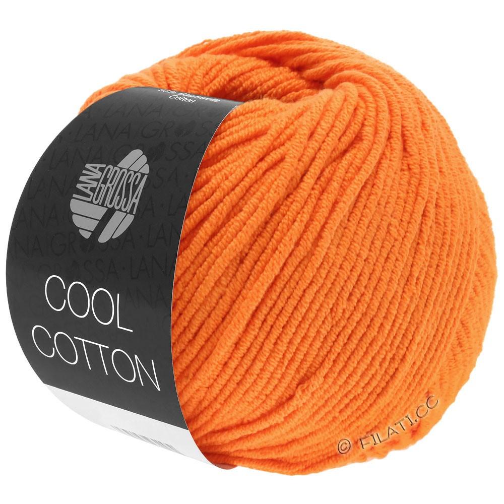 Lana Grossa COOL COTTON | 09-orange