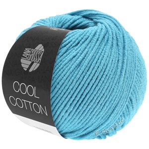Lana Grossa COOL COTTON | 14-turkis