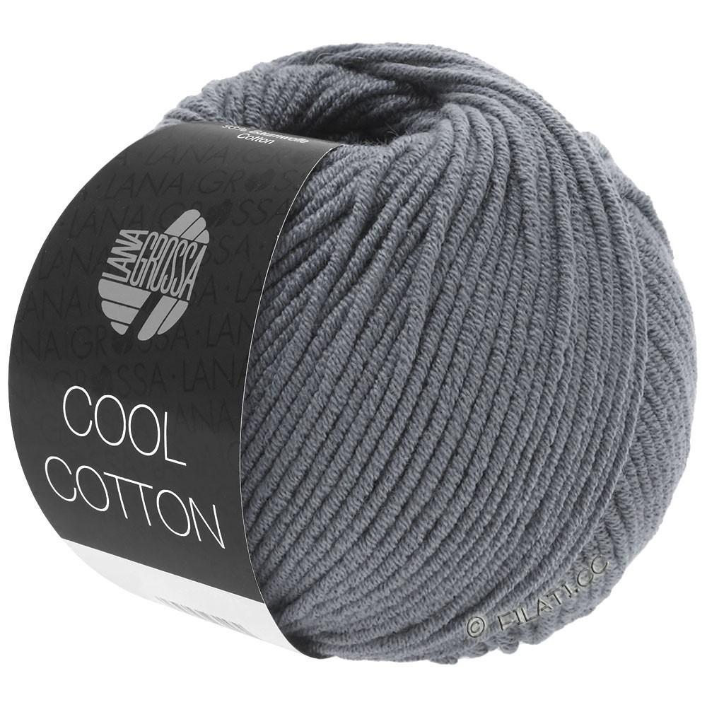 Lana Grossa COOL COTTON | 22-grafit
