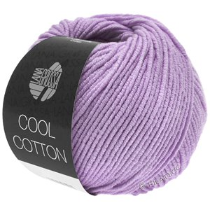 Lana Grossa COOL COTTON | 27-lilla
