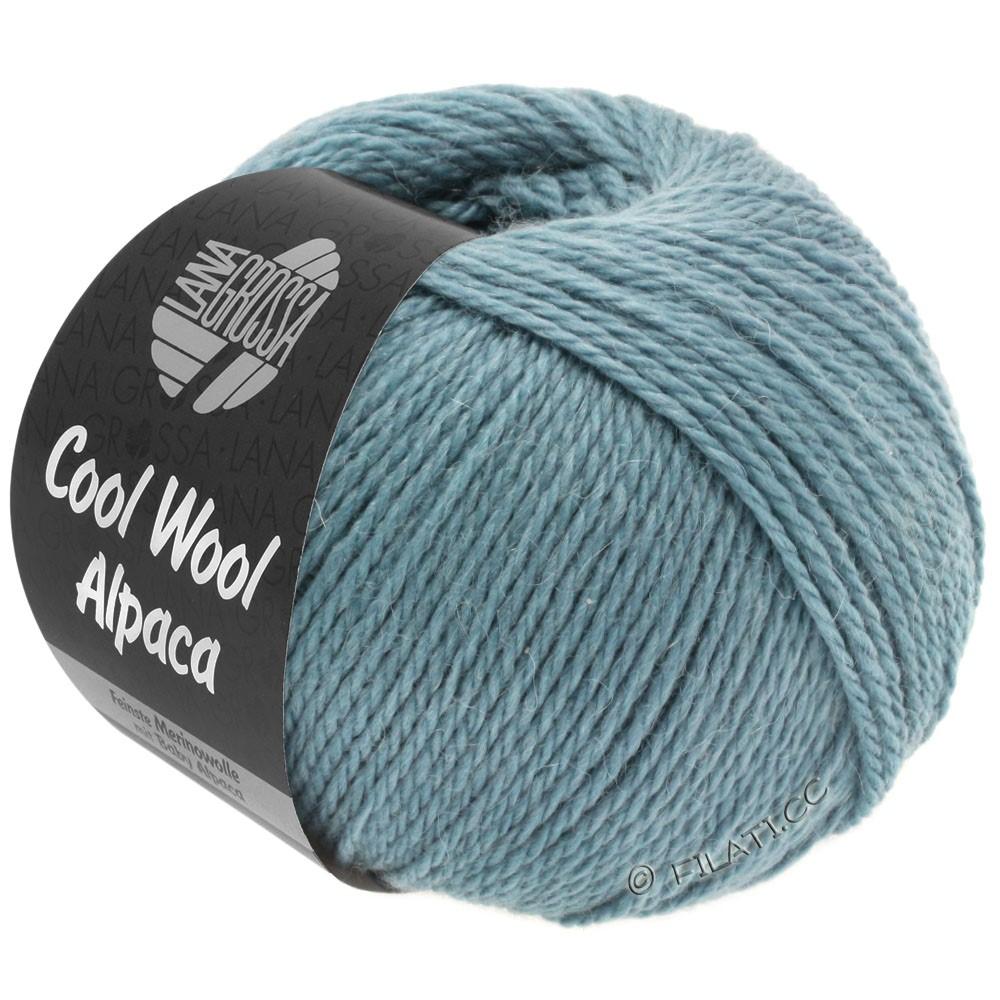 Lana Grossa COOL WOOL Alpaca | 27-jeans