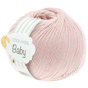 Lana Grossa COOL WOOL Baby 50g | 267-sartrosa