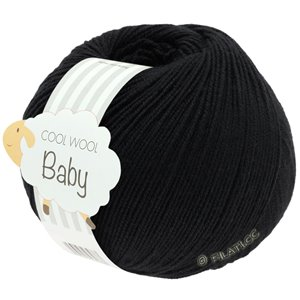 Lana Grossa COOL WOOL Baby 50g | 278-sort