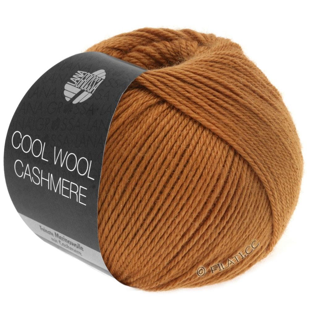 Lana Grossa COOL WOOL Cashmere | 22-karamel