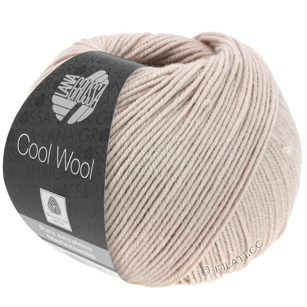 Lana Grossa COOL WOOL  Uni/Melange/Print/Degradé/Neon | 2010-lys rosentræ