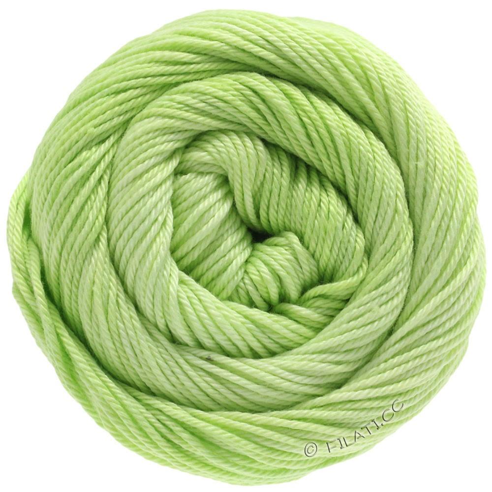 Lana Grossa COTONE Degradé | 206-sartgrøn/lysegrøn