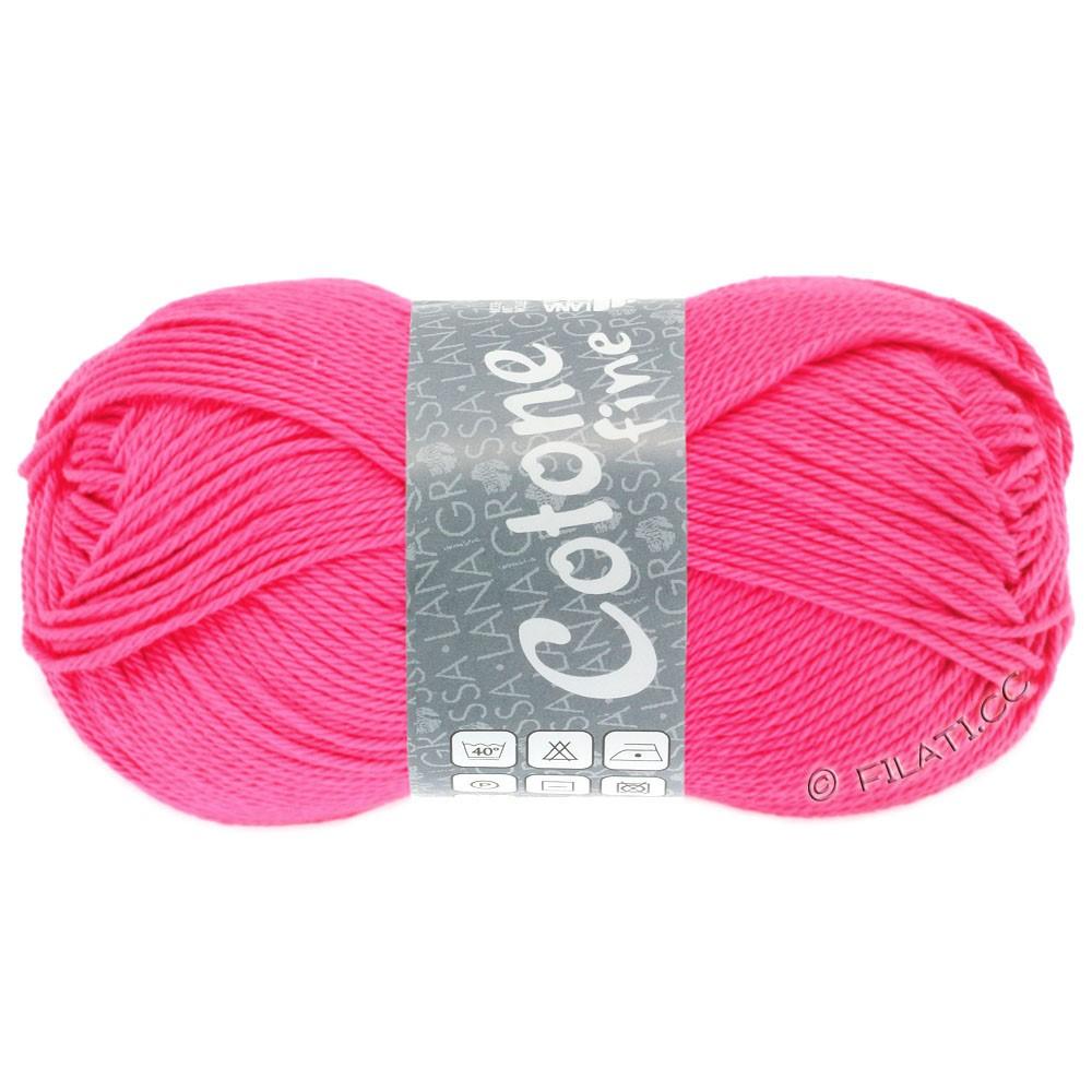 Lana Grossa COTONE FINE | 603-pink